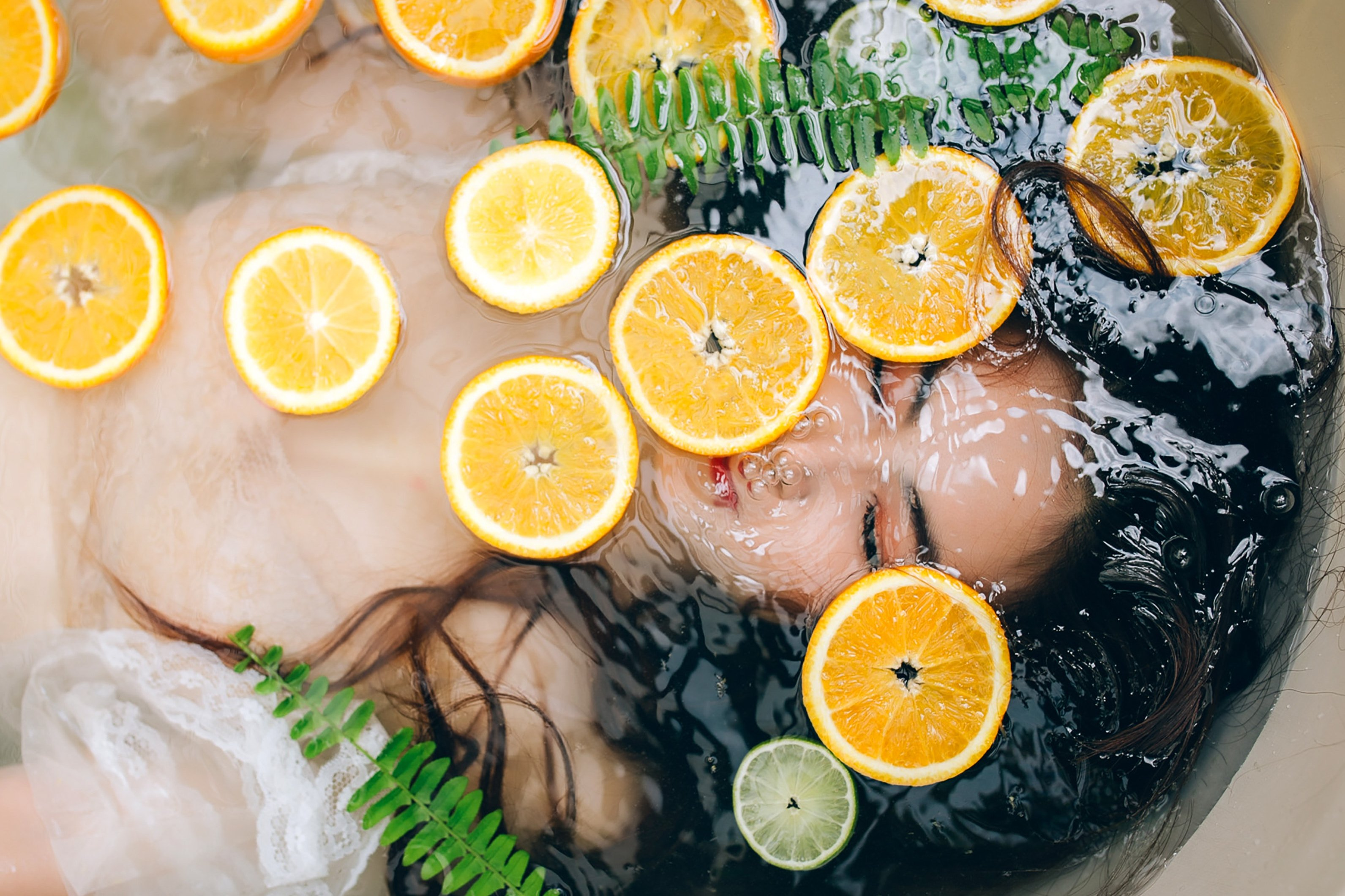 take care of your body - 10 Things Women With Perfect Skin Do Every Day