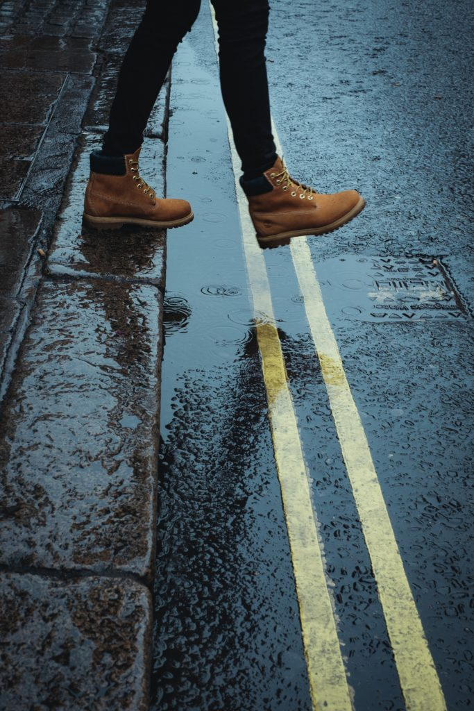 walking some steps - The Best 4 Easy But Effective Ways To Treat a Headache