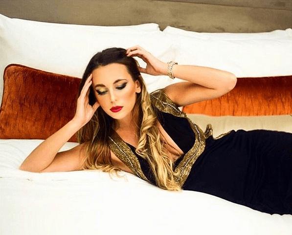 Allison Soro - Interview with Model, Blogger, Entrepreneur and Monaco Beauty Sunshine,