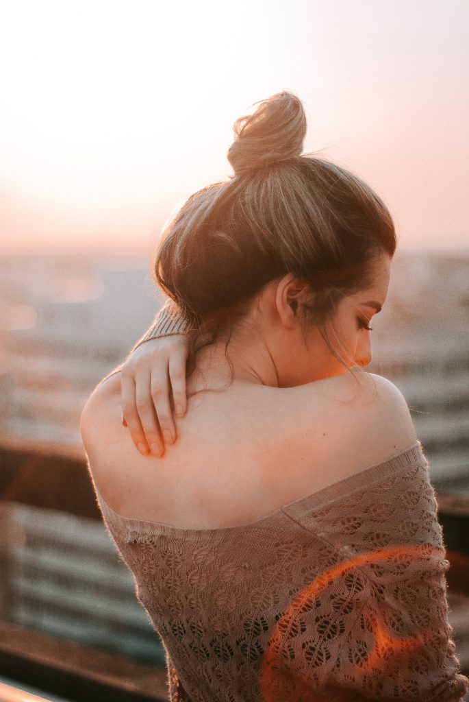 ZEN WOMEN - 4 Ayurvedic Self-Care Rituals For Natural Beauty