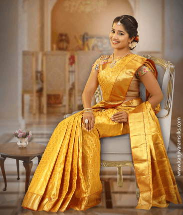 pik1 - History of  Kanchipuram silk sarees by kanjivaramsilks.com