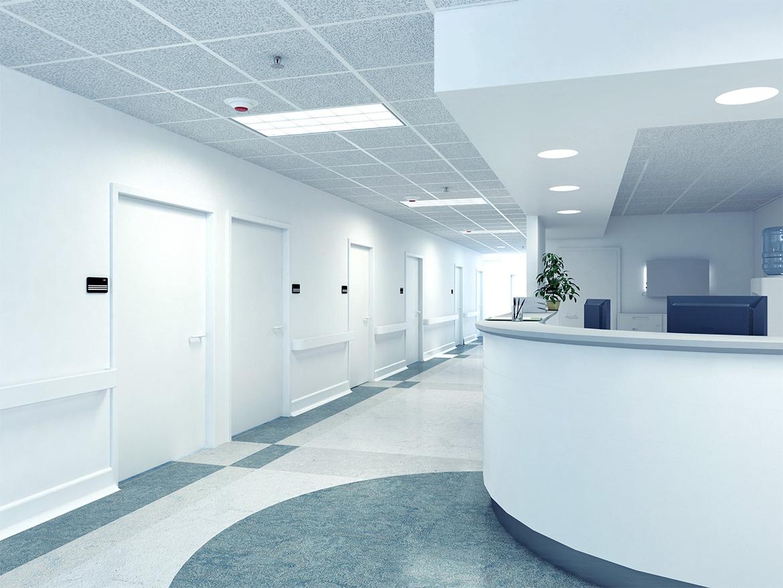 pik3 - hospital