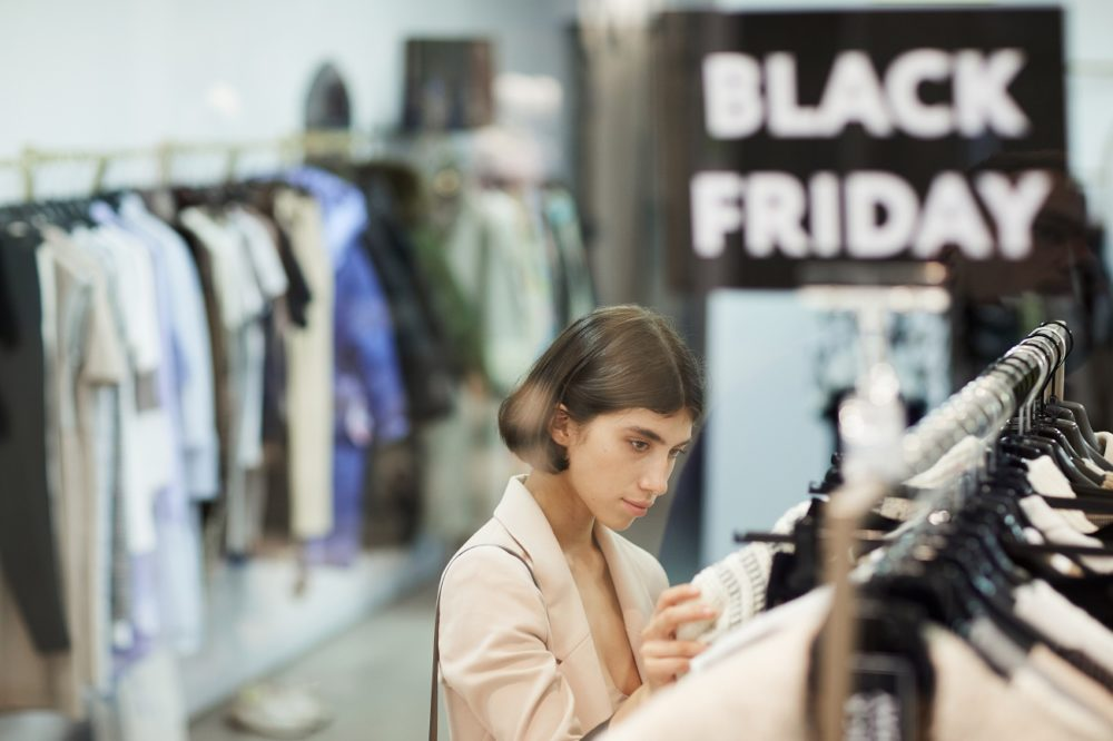 Everything About the Amazing Black Friday Sales