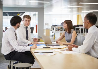 Learn More About The Basic Structures Of A Business Plan