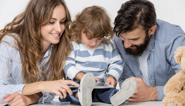 Is Technology Scrambling My Baby's Brain