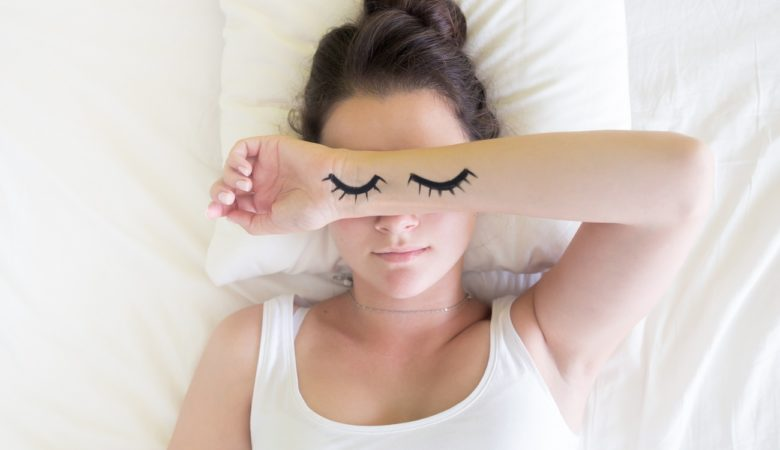 6 harmful effects on your body when you don't get enough sleep