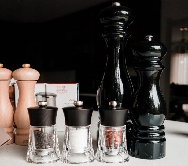 Spice Mills: Peugeot Saveurs, Your Partner For The Next Level Taste